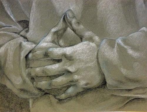 hands study1